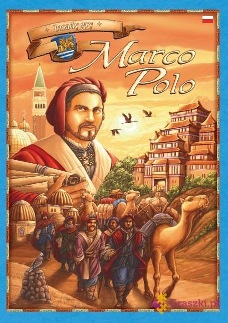 Marco Polo (edycja polska) | Albi